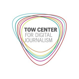 avatar for Tow Center for Digital Journalism