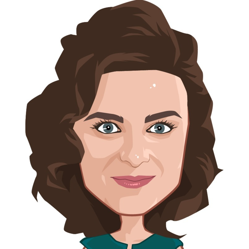 avatar for Sara Koslinska