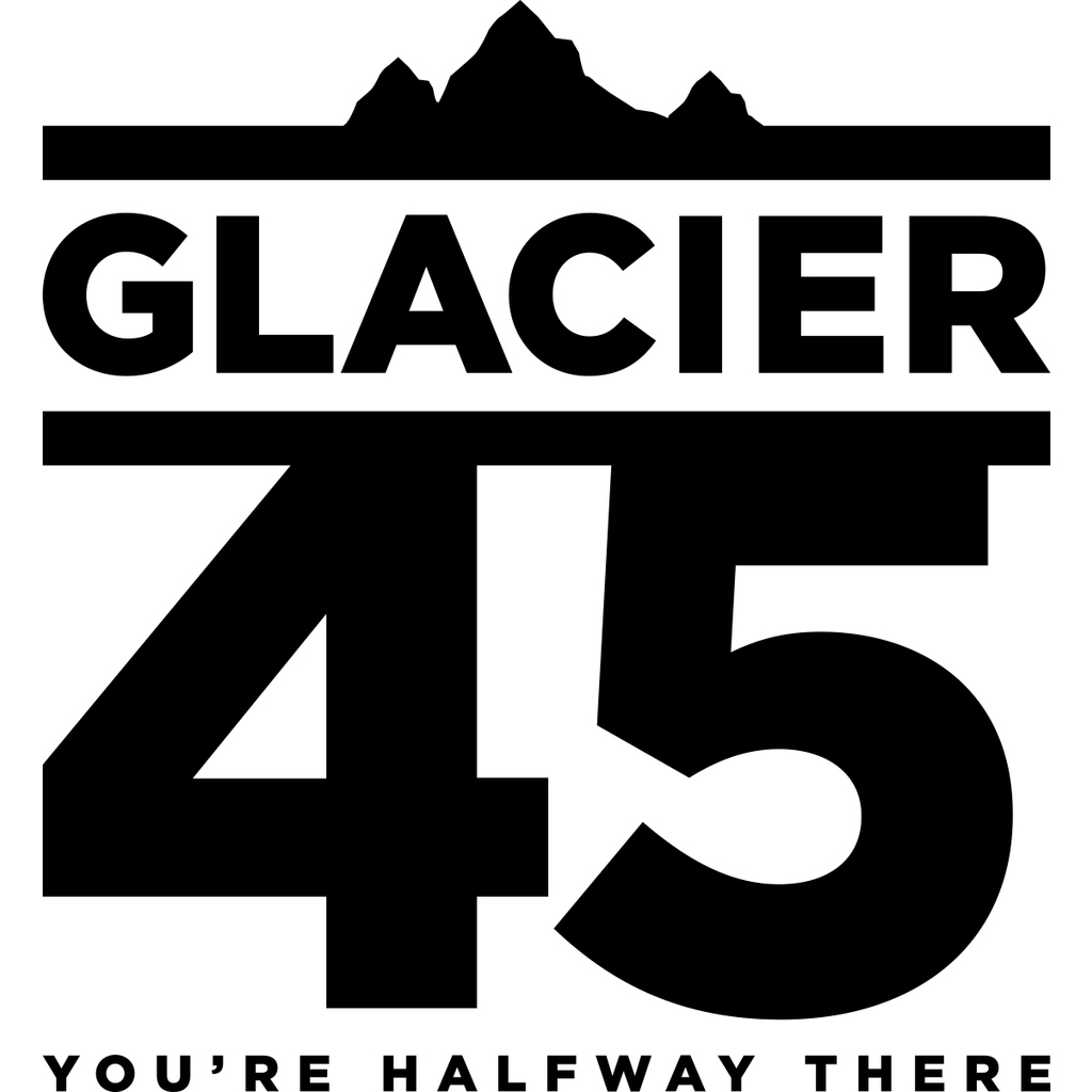 avatar for Glacier 45