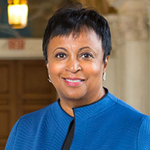 avatar for Carla Hayden