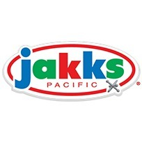 avatar for Jakks Pacific  Angel Gold Sponsor