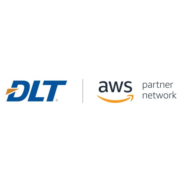 avatar for DLT Solutions & Amazon Web Services