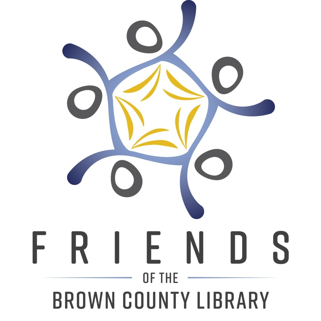 avatar for Friends of the Brown County Library