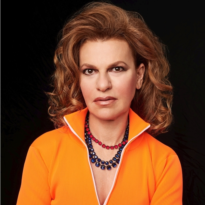 avatar for Sandra Bernhard