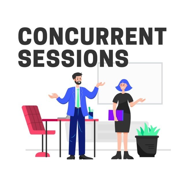 avatar for Concurrent Sessions