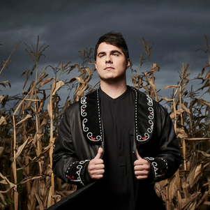 avatar for Jeremy Dutcher