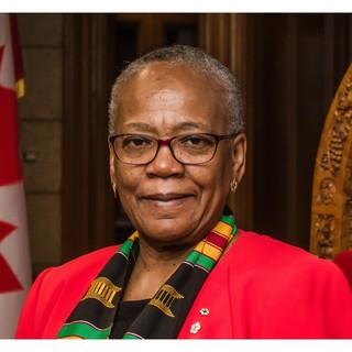 The Honourable Wanda Thomas Bernard, PhD, C.M., O.N.S.