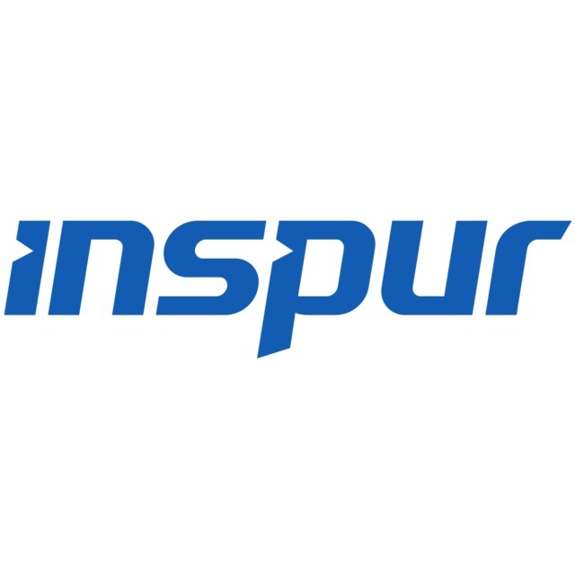avatar for ..Silver Sponsor - Inspur