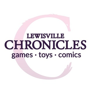 avatar for Chronicle Games, Toys, Comics
