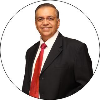 Datuk Wira (Dr.) Hj. Ameer Ali bin Mydin