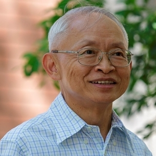 avatar for Prof. Lin-shan Lee