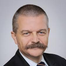 Prof Przemysław Żurawski vel Grajewski