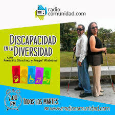 avatar for Discapacidad en la diversidad