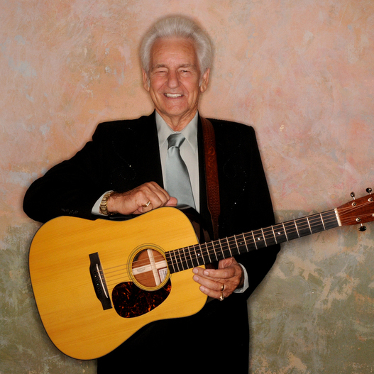avatar for Del McCoury