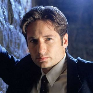 avatar for David Duchovny
