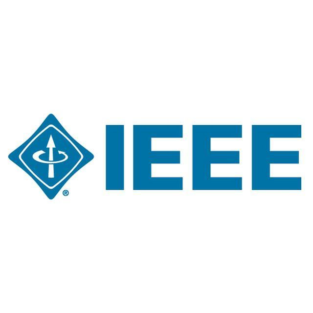 avatar for Institute of Electrical and Electronics Engineers