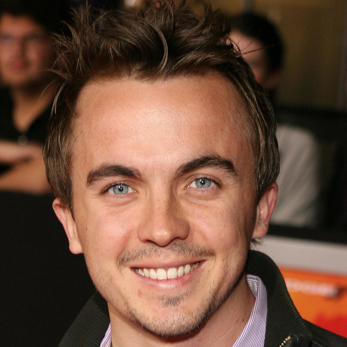 avatar for Frankie Muniz
