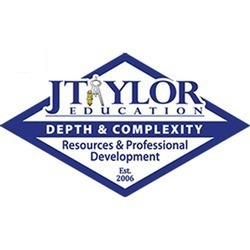 avatar for J Taylor Education