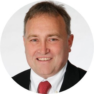 Dr. Armin Schwarzbach PhD MD