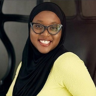 avatar for Hauwa Ojeifo