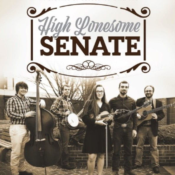 avatar for High Lonesome Senate – Walters State Community College