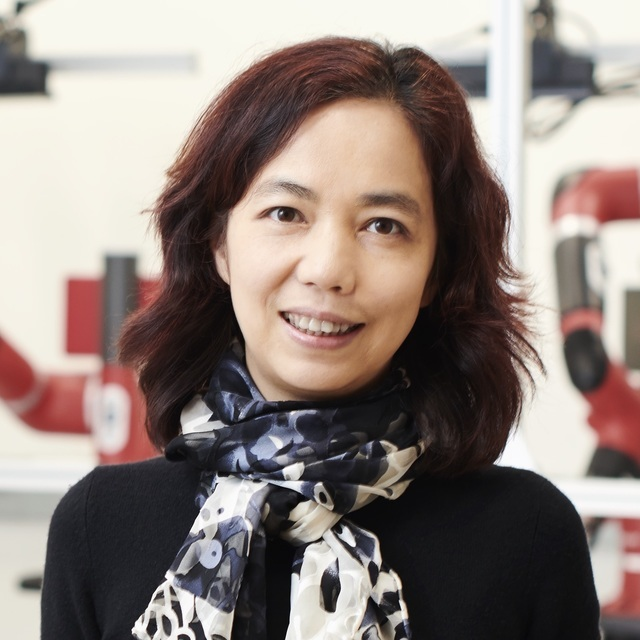 avatar for Fei-Fei Li