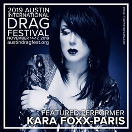 Kara Foxx Paris