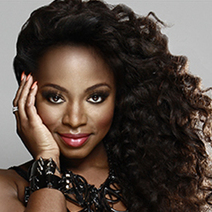 avatar for Naturi Naughton
