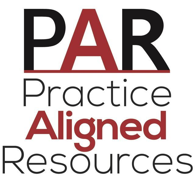 avatar for Practice Aligned Resources - PAR