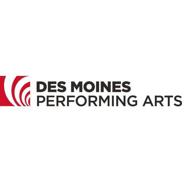 avatar for Des Moines Performing Arts