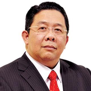 Dato' Dr. Sirajuddin Suhaimee
