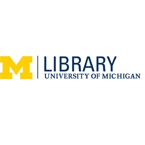 avatar for University of Michigan Library