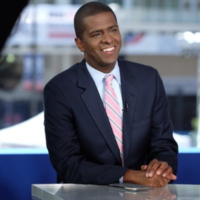 avatar for Bakari Sellers