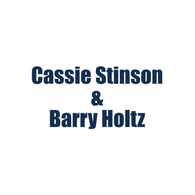 avatar for Cassie Stinson & Barry Holtz