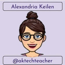 avatar for Alexandria Keilen
