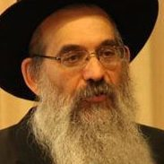 avatar for Rabbi Berel Bell