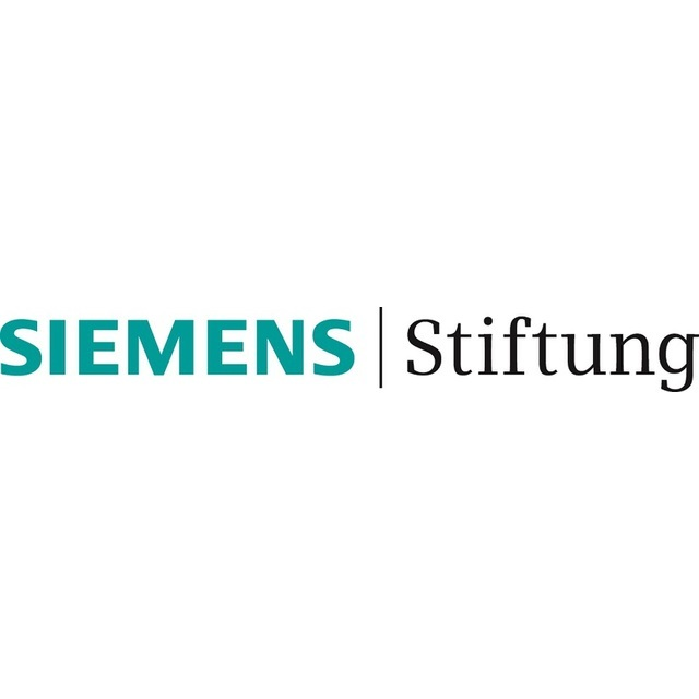avatar for Siemens Stiftung