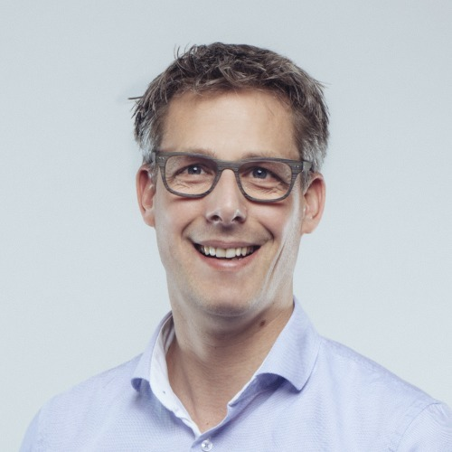 avatar for René van Osnabrugge