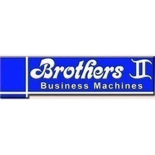 avatar for Brothers II Business Machines