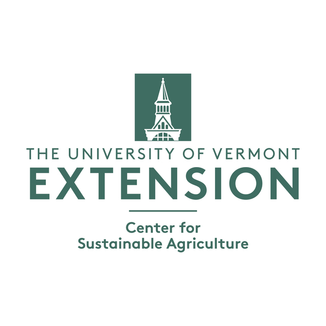 avatar for UVM Center for Sustainable Agriculture