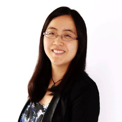 avatar for Judy Xu