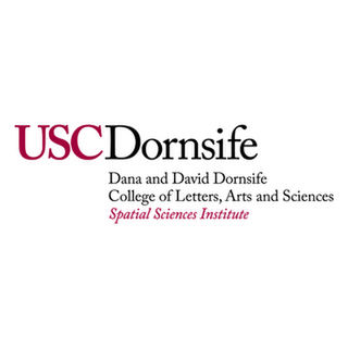 avatar for University of Southern California, SSI