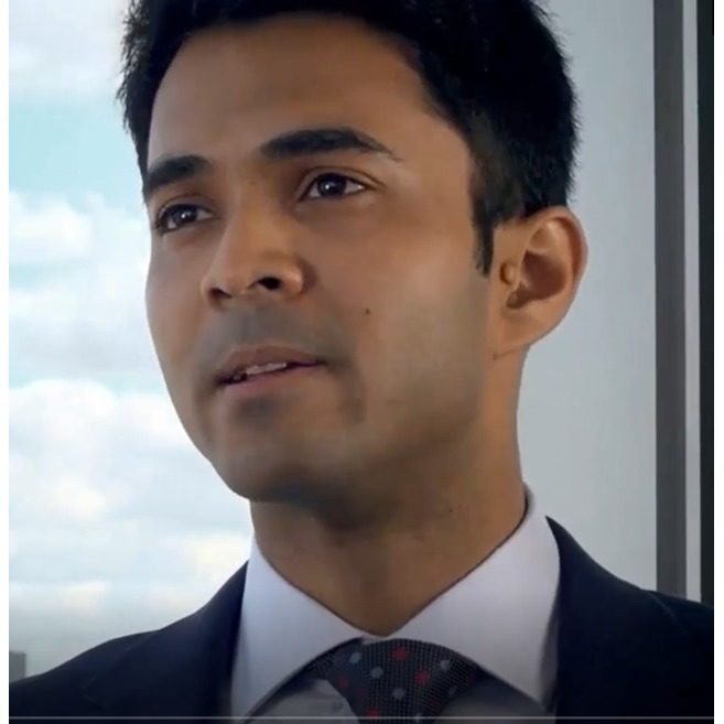 avatar for BNP Paribas Group, Adri Purkayastha