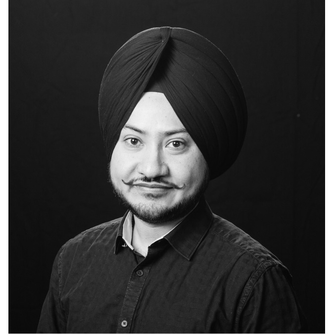 avatar for Gurtej Pal Singh