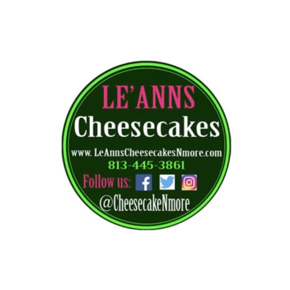 avatar for Lee'Anns Cheesecakes n More