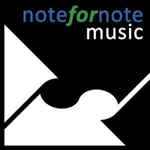 avatar for NOTE FOR NOTE MUSIC
