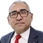 Shamzani Hussain