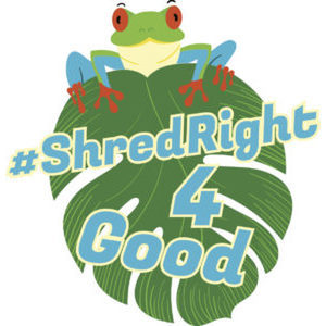 avatar for #ShredRight4Good