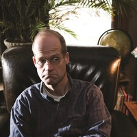 avatar for Chris Ware