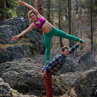 avatar for Chelsey & Jason Magness - YogaSlackers